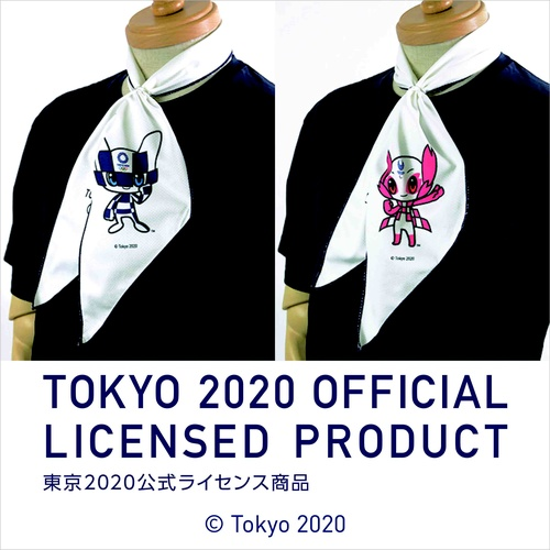 TOKYO2020 OFFICIAL LICENSED PRODUCT